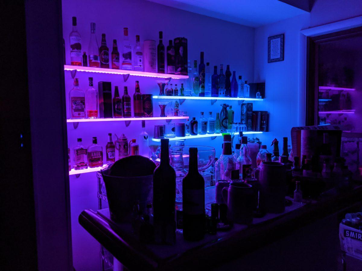The Frugal Bar